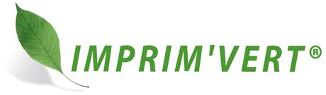 Agrée Imprim'Vert